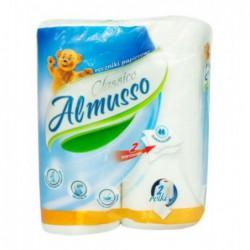 Almusso Classico Ręcznik A2/12