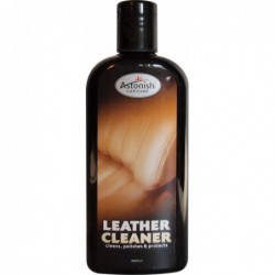 Astonish Leather Cleaner...