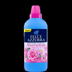 Felce Azzura Rosa i fiori...