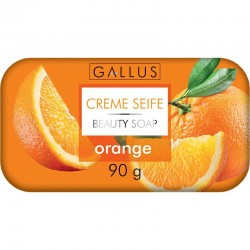 Gallus Orange-mydło w...
