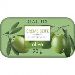 Gallus Olive-mydło w kostce...