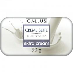 Gallus Extra Cream-mydło w...