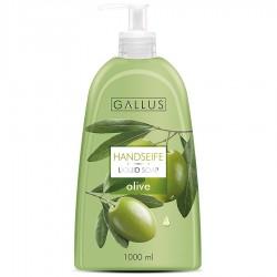 Gallus Olive-mydło w płynie...