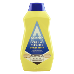 Astonish Cream Cleaner...