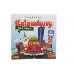 Kalambury Podróż po Polsce
