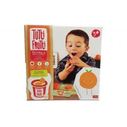 Tutti Frutti Pomarańcza
