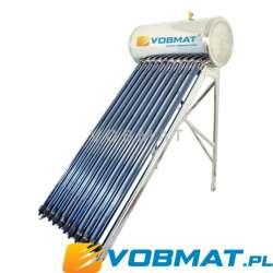 Kolektor Słoneczny 150 L