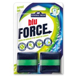 General Fresh blu Force...