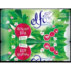 Elfi Kokoro Tea papier...