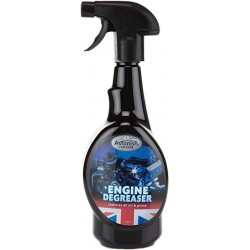 Astonish car care engine...