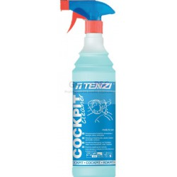 Tenzi Cockpit Cleaner 0,6 l...
