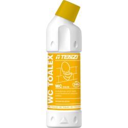 Tenzi WC Toalex 75C ml żółty