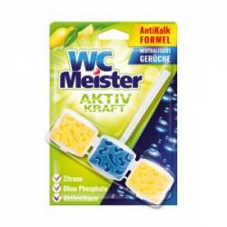 Wc Meister 45g. cytryna