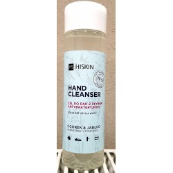 HiSkin Hand Cleaner (200ml)...
