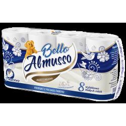 Almusso Bello - papier...
