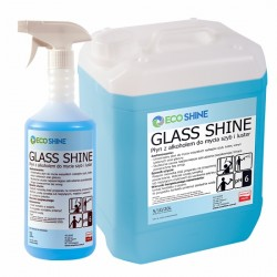 ECO SHINE Glass Shine 1L...
