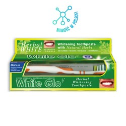 Pasta White Glo-Herbal(150ML)